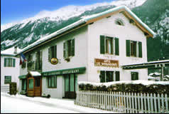 Chamonix Youth Hostel